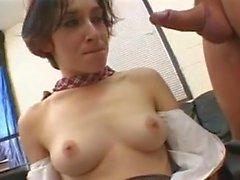 STP7 Stepdaddy Teaches Her Fucking Discipline !