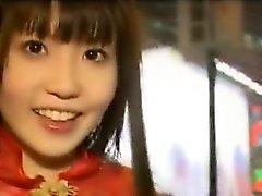 Cute Hot Japanese Girl Fucked