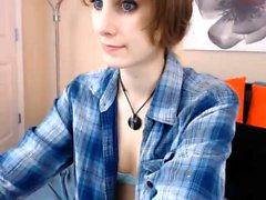Teen jilling solo on webcam bennet peni