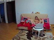 Camming sister Ana