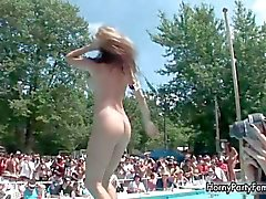 sexy naked and horny girls dancing