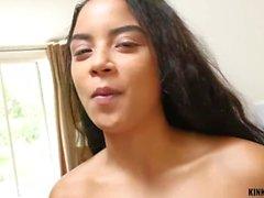 Kinky Family - Horny stepsis wants my dick