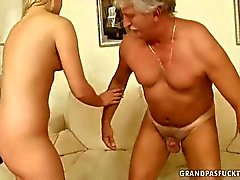 Best of Grandmas Fuck Teens