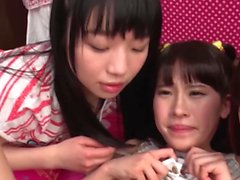 Jav idols Get Fucked Pov Style Himekawa Nagasawa