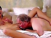 Busty amateur fuck orgasm