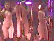 Nude Dancing Thai girls
