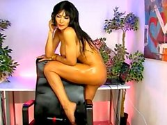 Fernanda Ferrari Big Tits Babestation (HUU)