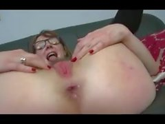 STP4 British Teen Loves Old Cock !