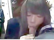 Schoolgirl blowjob bus - oorpg