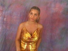 Christina Marie Hopkins-Christina Model-