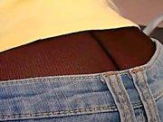 jessy in pantyhose