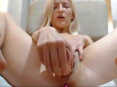 Hot webcam girl masturbating - nicolo33