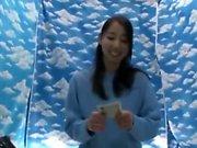 Asian teen beauty loves big cocks deep inside