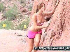 Hannah Porn Amateur sporty ftvgirls public nudity