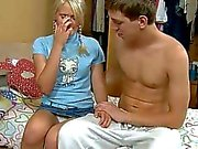 Hardcore fun of horny couple