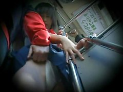 Marica Hase - advantages of public transport