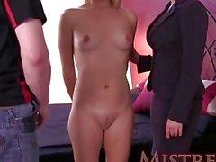 MistressT - Mums special Sex-ed