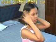 Burmese Sally Up The Bum 4