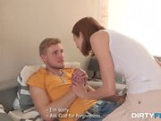 Dirty Flix - Dila - From a stud to a cuckold
