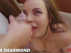"""""""CUM ON MY FACE"""" - AN analized CUMSHOT COMPILATION 33 LABELED GIRLS!"""