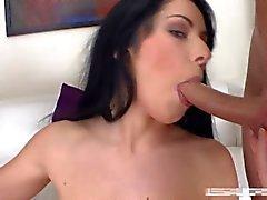lovely luna oara no pussy double anal piss