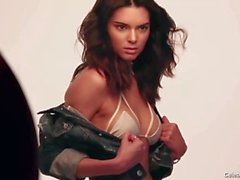 Kendall Jenner Nude And See Through Lingerie Videos