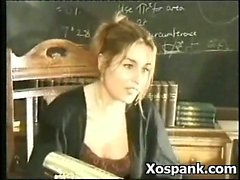 Alluring Spanking Teen Fetish Sex