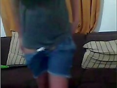 hot teen nipple play and showing off on webcam carina555 cam4