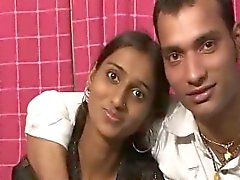 Sanjay With Aarti