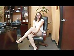 OFFICE CONFESSIONALS 7 - Scene 4