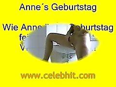 Christin black anal cocksucker