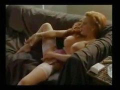 Elizabeth Douglas age 21 smoking after college short videos