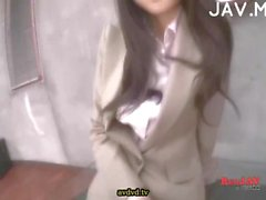 Girl gets fucked with her pantyhose on