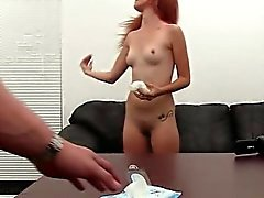 Wife cum in asshole