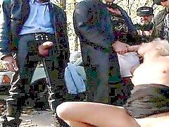 Exgf public sex