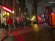 Amsterdam Red Light District - Hidden Camera!