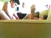 Hamong couple