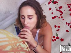 Mofos - Ashley Adams - Big Natural Boob Selfies