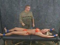 Veronika's Tickle Torture