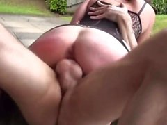 Hot milf and her younger lover 892