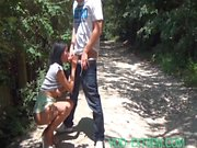outdoor fucking with young girl