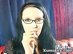Whooping Explicit Smoking Teen Explicit Makeout