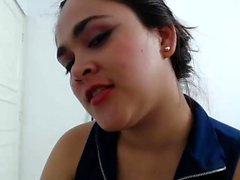 Webcam Dildo Masturbation amateur