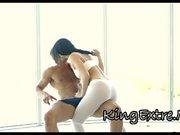 Kelly Diamond - Camel Toe