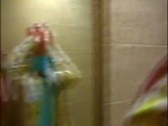 Petite Natasha teenie naked at toilet