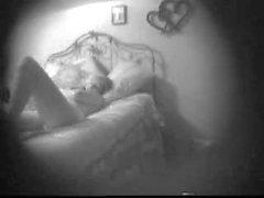Young Woman Phone Sex Masturbation - Hidden Cam