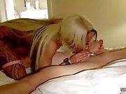German 18yr old Big Dick Boy get his First