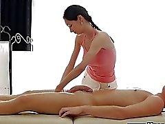 Massage X - Massage room
