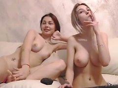 College teen lesbian hazing toying