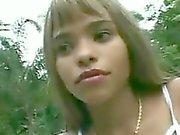 Brazilian Beauty Anal Fucked